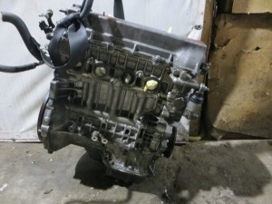ДВС 4ZZ   NZE120 1.4 б/у Toyota Corolla IX (E120, E130) Седан
