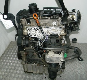 Двигатель SEAT Altea Компактвэн