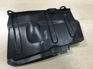 Пыльник двигателя правый Toyota RAV 4IV (CA40)