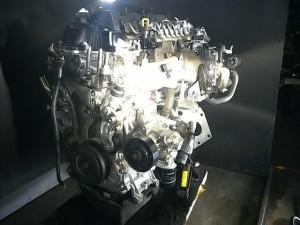 Двигатель   2.2L SHY1 Diesel Mazda CX-5