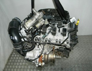 Двигатель SEAT Leon III Хэтчбек 3дв.