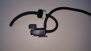 Электромагнитный клапан  BMW E46 BMW 3er