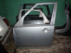 Водительская дверь Land Rover Discovery III