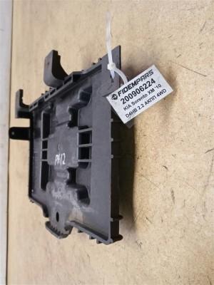Площадка аккумулятора KIA Sorento II XM Kia Sorento