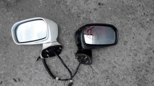 Зеркало Honda Stream