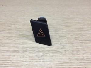 Кнопка аварийной сигнализации Toyota Yaris II Хэтчбек 5дв.
