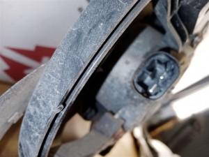 Название детали Вентилятор Модель Peugeot 207 Peugeot 207