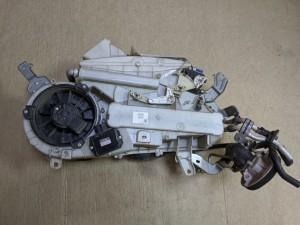 Задний отопитель печка Toyota Highlander