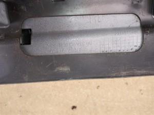 Рейлинги крыши KIA Sorento II XM Kia Sorento