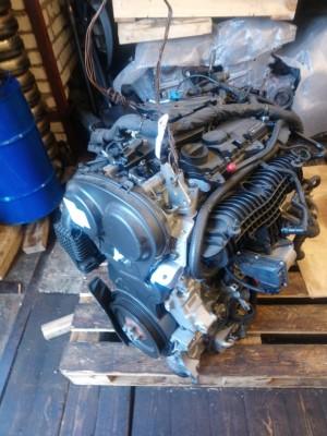 Двигатель B4204T11 2.0L (2000см3.Турбо тип бензин). Volvo S60