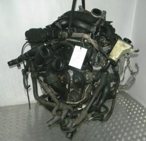 Двигатель Jaguar XF I