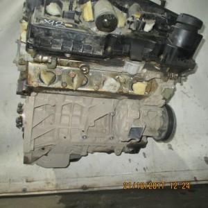 ДВС N46B20B   2.0 бензин 09-15 б/у BMW X1