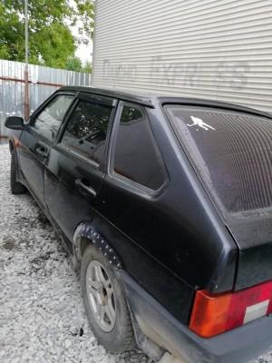 В разборе отличный донор - ВАЗ ВАЗ (Lada) 2109