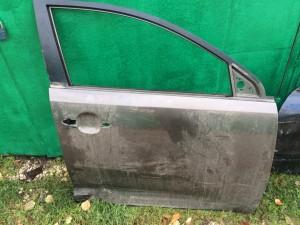 Передняя правая дверь Kia Sportage III
