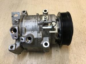 Компрессор кондиционера Toyota Fortuner II – внедорожник 5 дв.