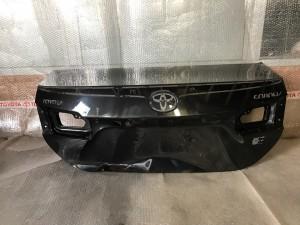 крышка багажника Toyota Corolla XI (E160, E170)