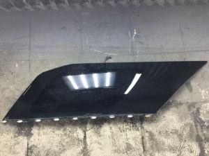 Стекло кузовное глухое правое Toyota Fortuner II – внедорожник 5 дв.