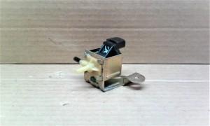 Электромагнитный клапан отопителя - Opel Omega B Седан