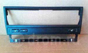 Консоль климат-контроля с блоком ASC -  5 series ) E39 BMW 5er IV (E39) Седан