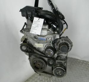 Двигатель Nissan Qashqai I Рестайлинг