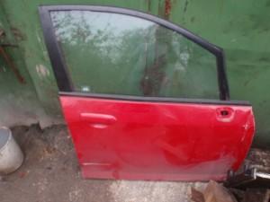 Дверь передняя правая Honda Jazz I Рестайлинг