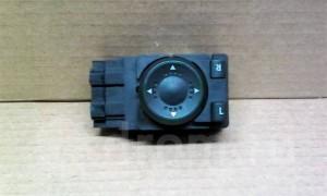 Блок управления зеркалами -   ) B5 | 3B Volkswagen Passat B5 Седан