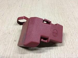 Заглушка плюсовой клеммы Toyota Camry VIII (XV70)