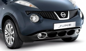 фара ниссан жук Nissan Juke I