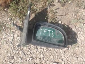 Переднее правое зеркало Hyundai Getz Хэтчбек 5дв.
