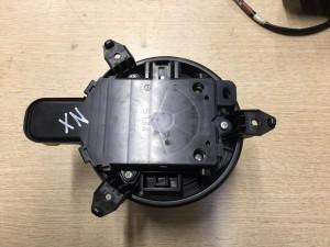 Мотор отопителя Lexus NX внедорожник 5 дв.