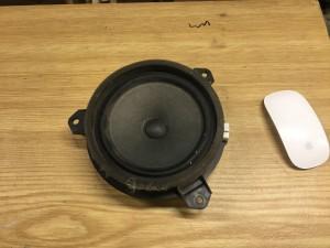 Колонка музыкальная (динамик) Toyota RAV 4IV (CA40)