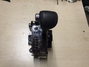 Кулиса переключения передач Toyota Corolla IX (E120, E130) Седан