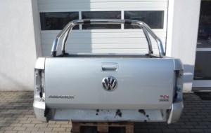 Кузова/кунги/откидные борта для пикапов Volkswagen Amarok