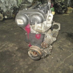 ДВС HXDA   2 1.6 115 л.с. 05-11г. Б/У Ford Focus