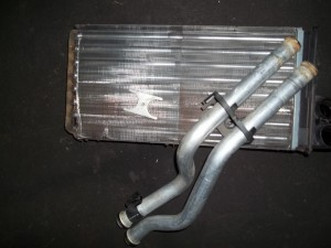 Радиатор отопителя Peugeot 605 седан