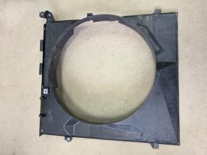 Диффузор вентилятораPrado 150 2.8 Toyota Land Cruiser Prado