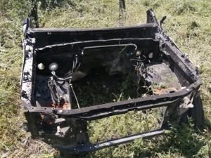 Передняя часть  LC Prado 150 Toyota Land Cruiser Prado