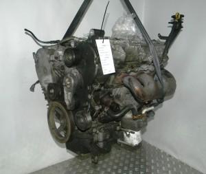 Двигатель Chrysler Pacifica внедорожник