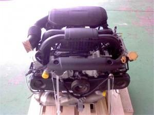 Двигатель   2.5L EJ25 EJ253 Subaru Outback