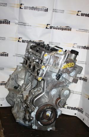 Двигатель  MR20DE 3 месяца гарантии Nissan Qashqai I