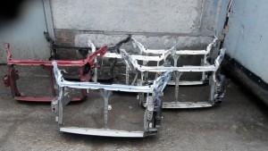 Передняя панель Honda Fit I