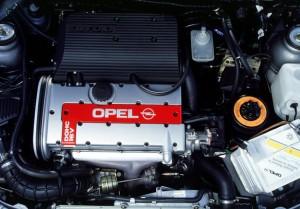 Контрактный двигатель Опель Opel Omega