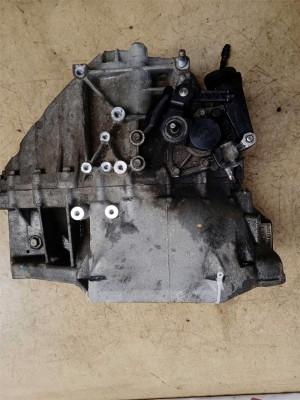 Название детали МКПП Модель KIA Sorento II XM рест Hyundai Santa Fe