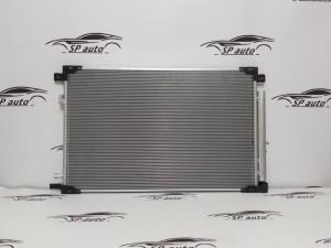Радиатор кондиционера   70 2018-2021 Toyota Camry VIII (XV70)