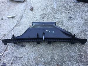 Воздуховод центральный в торпеду Toyota RAV 4 IV (CA40) Рестайлинг
