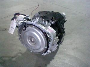 Вариатор CVT   2.0L FB20 Subaru Impreza
