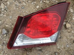 Фонарь в крышку багажника задний правый  рестайл Honda Civic VIII Рестайлинг Седан