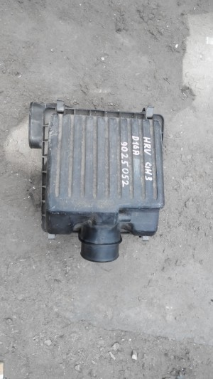 Короб корпус воздушного Honda HR-V