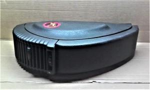Дефлектор вентиляции правый ( в сборе) - Opel Omega B Седан