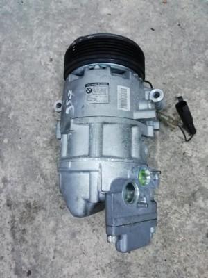 Компрессор системы кондиционирования  BMW E46 BMW 3er